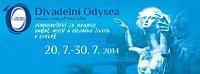 «Театральная Одиссея» (Фото: архив Театра братьев Форман)