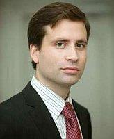 Главный экономист финансовой группы Roklen Лукаш Кованда (Фото: Архив Л.К.)