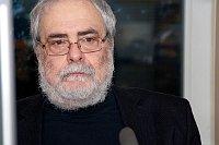 Владимир Ханзл (Фото: Шарка Шевчикова, Чешское радио)