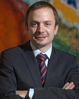 Марек Женишек (Фото: Архив партии TOP 09)