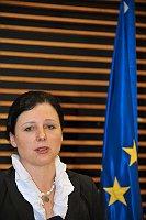 Министр Вера Йоурова (Фото: ЧТК)