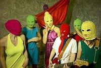 Pussy Riot (Фото: Игорь Мухин, Wikimedia Commons, Licence CC BY-SA 3.0 )