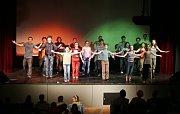 Детская театральная радиостудия в начаье 21-го века