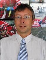 Петр Самец, пресс-секретарь пивовара «Будейовицкий Будвар»