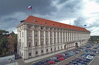 Конференция прошла в пражском Чернинском дворце (Фото: Архив Министерства иностранных дел ЧР)