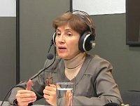 Наталья Зубаревич (Фото: YouTube)
