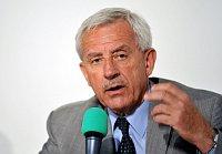 Бывший министр здравоохранения Леош Гегер (Фото: Филип Яндоурек, Чешское радио)