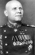 Генерал Конев