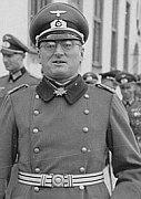 Фельдмаршал Фердинанд Шёрнер