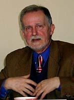 Йозеф Штулц (Фото: Архив Чешского радио - Радио Прага)