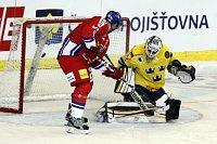 Чешская команда переиграла со счетом 5:3 шведов (Фото: ЧТК)