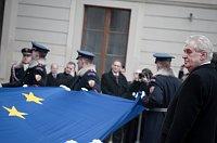 Фото: Пресс-сервис Канцеларии президента республики ЧР