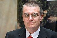 Министр транспорта Зденек Жак (Фото: Филип Яндоурек, Чешское радио)