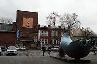 Дом искусств в 2012 г. (Фото: Архив Чешского радио - Радио Прага)