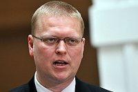 Вице-премьер и лидер христианских демократов Павел Белобрадек (Фото: Филип Яндоурек, Чешское радио)