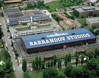 Фото: Архив киностудия «Баррандов»
