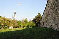 Петршин (Фото: Кристина Макова, Чешское радио - Радио Прага)