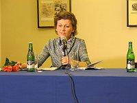Лорета Вашкова (Фото: Кристина Макова)
