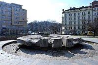 Фонтан «Объединенная Европа» (Фото: Филип Яндоурек, Чешское радио)