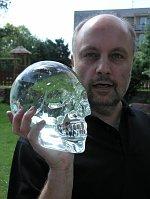 Ярослав Шлехта (Фото: Архив Музея рекордов и курьезов в Пелгржимове)
