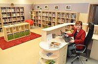Библиотека «Веселице»