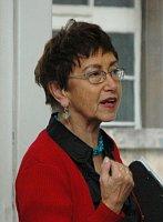 Иржина Шиклова (Фото: Яна Шустова, Чешское радио)