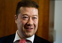 Томио Окамура (Фото: Филип Яндоурек, Чешское радио)