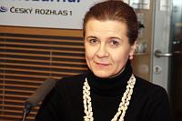 Марта Смоликова (Фото: Шарка Шевчикова, Чешское радио)