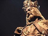 Карел IV (Фото: Кристина Макова, Чешское радио - Радио Прага)