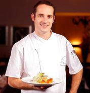 Марек Фихтнер, шеф-повар отеля Kempinski