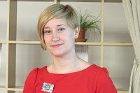 Барбора Мразкова (Фото: Кристина Макова, Чешское радио - Радио Прага)