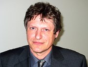Павел Мертлик (Фото: Архив Радио Прага)