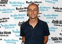 Томаш Гайзлер (Фото: Адела Паулик Лихкова, Чешское радио)