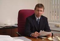 Министр Яромир Драбек