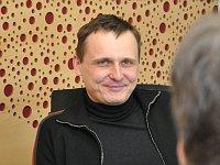 Министр Вит Барта