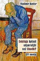 Владимир Кантор: «Существует ли создание отвратительнее человека?» (Фото: Rybka Publishers)