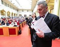 Богуслав Свобода (Фото: ЧТК)