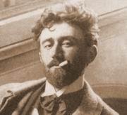 Макс Швабинский