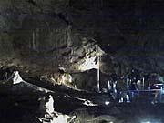 Пещера Пункевни. «Ромео и Джульетта». Фото: 550.