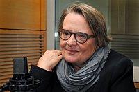 Агнешка Холланд (Фото: Томаш Водньянски, Чешское радио)