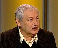 Вацлав Гених (Фото: Чешское телевидение)