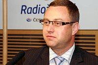 Верховный прокурор Чехии Павел Земан (Фото: Шарка Шевчикова, Чешское радио)