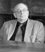 Профессор Эдуард Маур