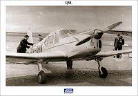 Sokol M-1C (Фото: Национальный технический музей)