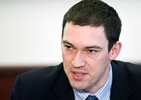 Заместитель министра юстиции Франтишек Корбел (Фото: Филип Яндоурек, Чешское радио)