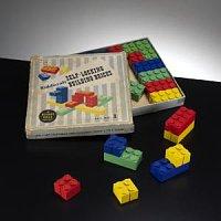 Kiddicraft Self-Locking Building Brick