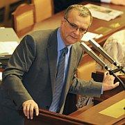 Министр финансов Мирослав Калоусек (Фото: ЧТК)