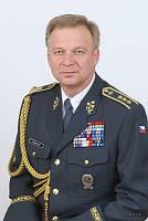 Начальник Генерального штаба Властимил Пицек (Фото: Архив Армии ЧР)