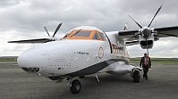 Самолет Л-410 (Фото: ЧТК)