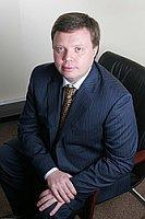 Кирилл Комаров (Источник: Архив компании Росатом)